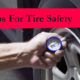 Tyre Safety Guide